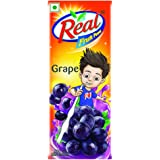 Real Fruit Power Grape (Angoor) 200 m