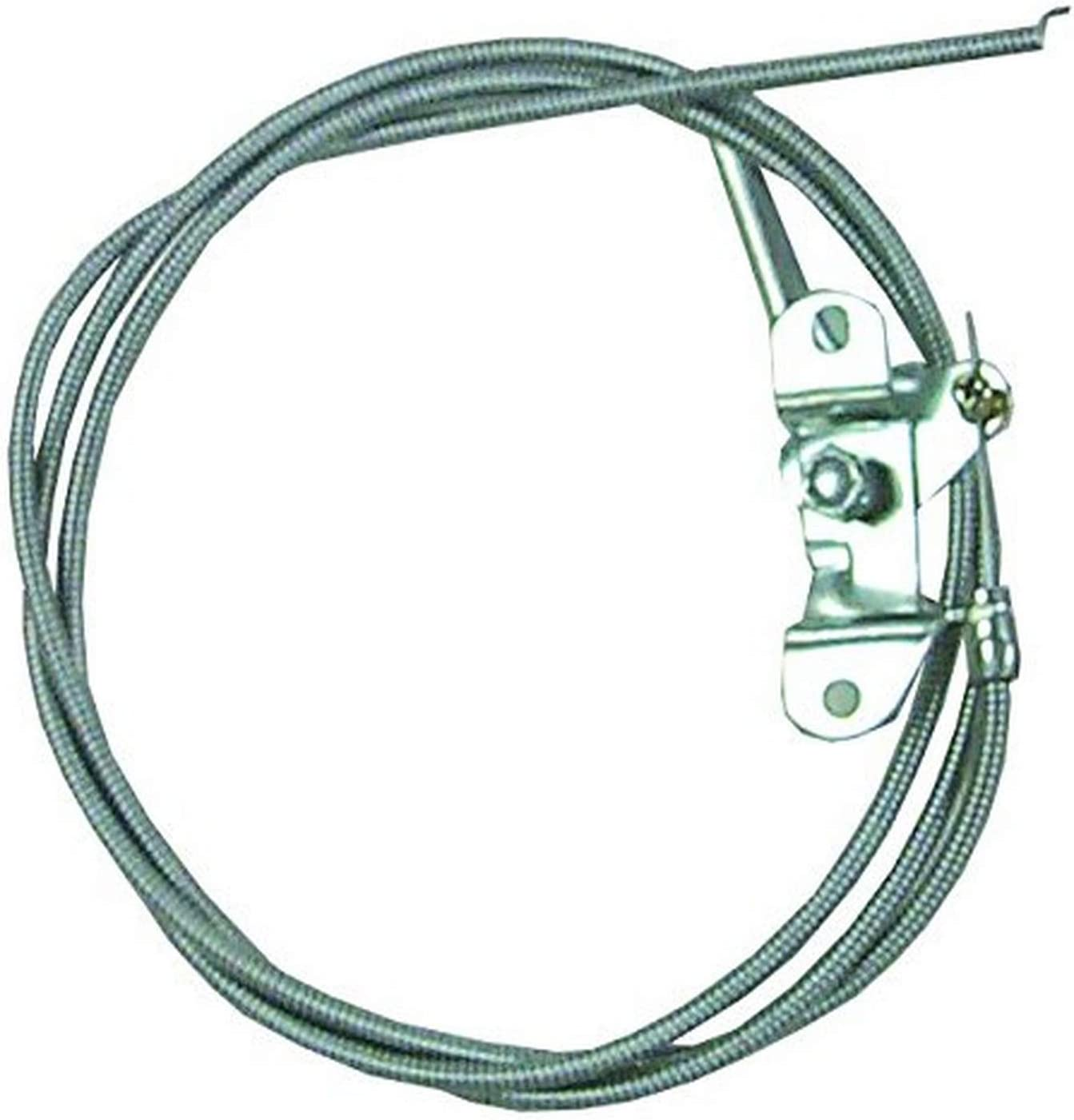 NEW Oregon Throttle Cable with Control Lever 60-210