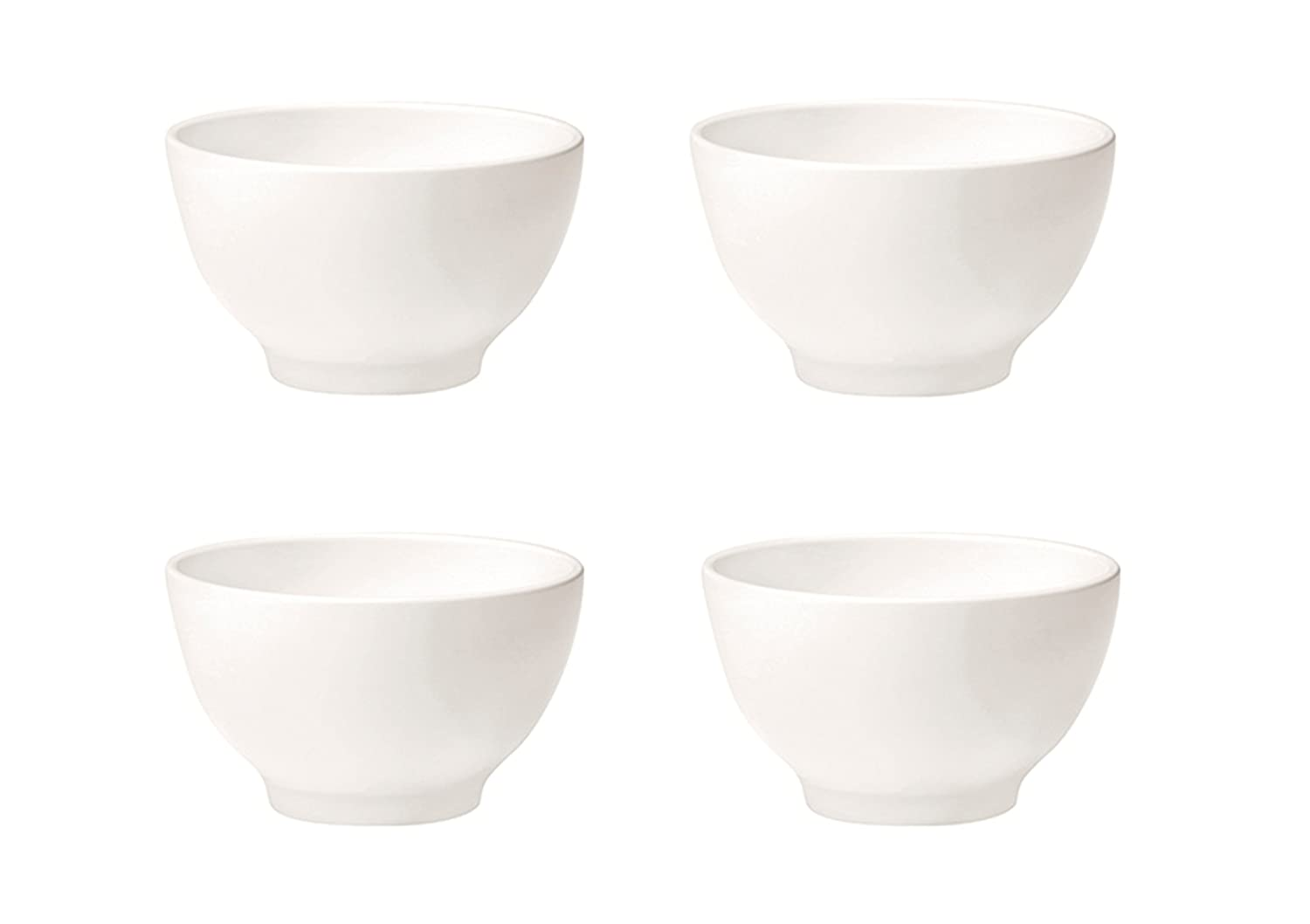 Oxford Biona Bowls (Set of 4) (Black)