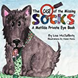 Matilda Private Eye, Lisa McClafferty, 1424186374