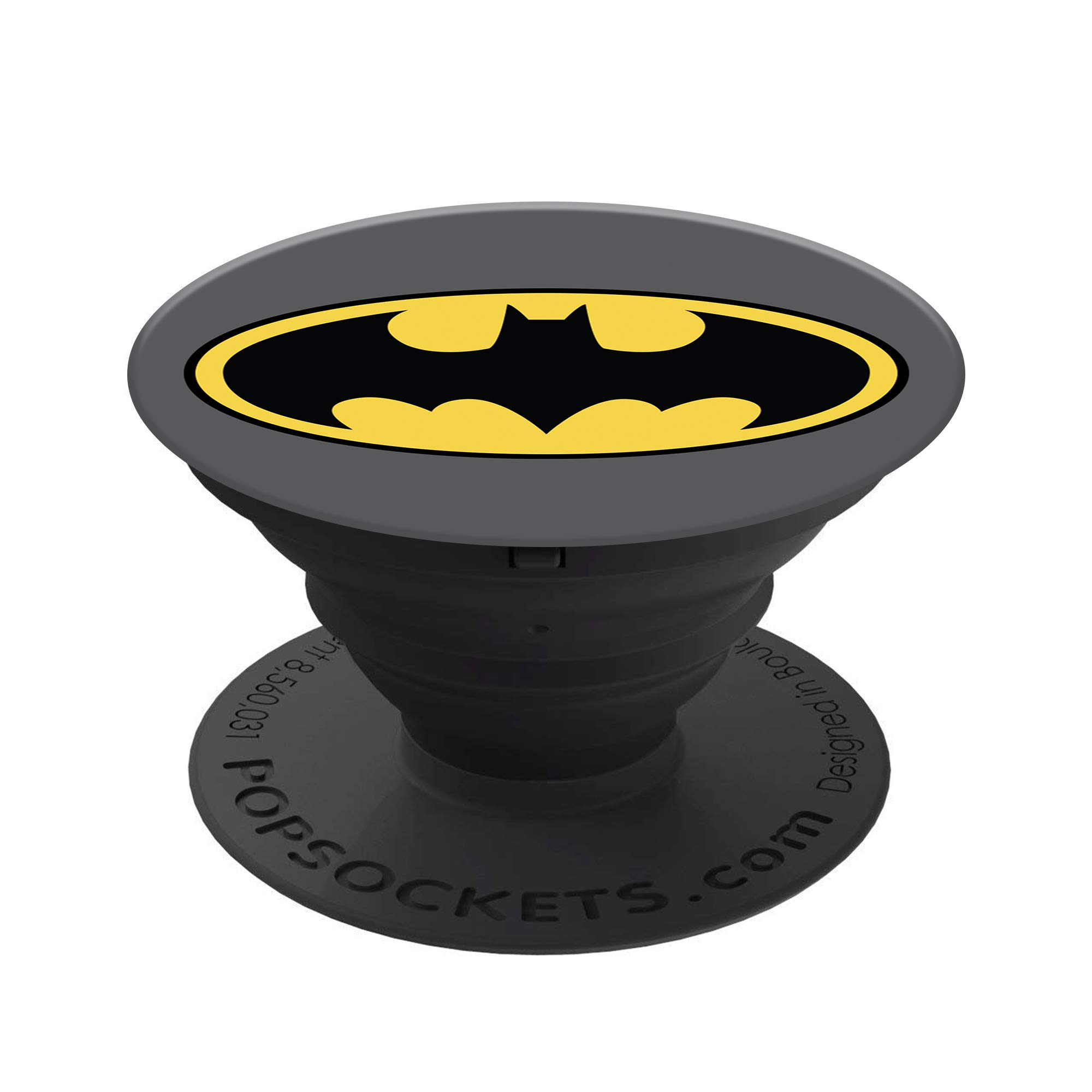 PopSockets: Collapsible Grip & Stand for Phones and Tablets - Batman Icon by PopSockets