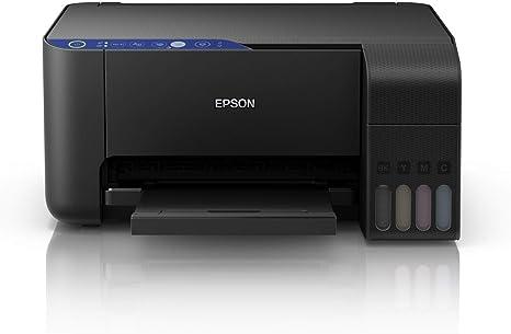 Epson L3151 Inyección de Tinta 33 ppm 5760 x 1440 dpi A4 WiFi ...