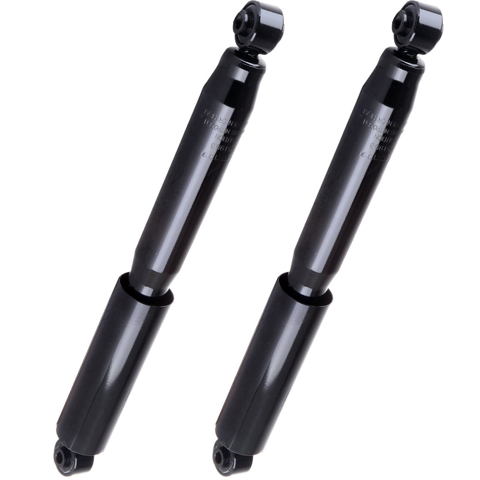 Shocks and Struts,ECCPP Rear Shock Absorbers Strut Assembly for 2005-2011 Chevy Equinox,2010-2011 GMC Terrain,2002-2010 Saturn Vue,2006-2009 Pontiac Torrent Compatible with 345055 911258