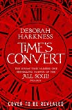 Book cover from Times Convert by Deborah Harkness