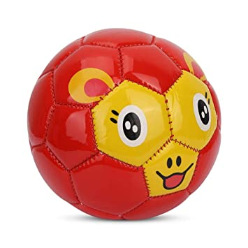 VGEBY1 Balón de fútbol para niños, Pelota de fútbol de ...