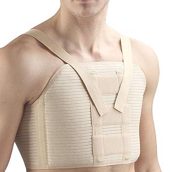 più recente stile popolare offrire sconti Corsetto con cintura toracica, bretelle e stecche sternali ...
