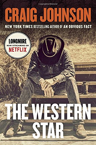 The Western Star (A Longmire Mystery)