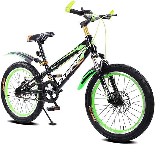 FJ-MC Unisexo Bicicleta de montaña Estructura de Acero de Alto ...