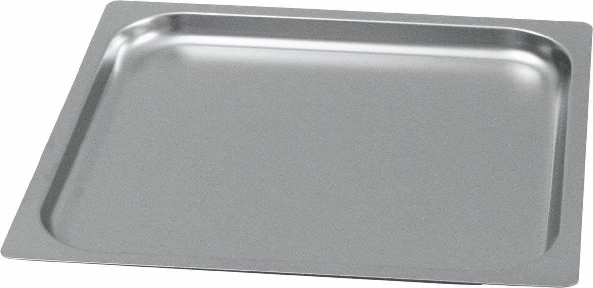 Gastronorm GN 2/3 - Bandeja para horno (borde liso, 20 mm de profundidad): Amazon.es: Hogar