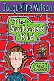 The Suitcase Kid, Jacqueline Wilson, 0440867738