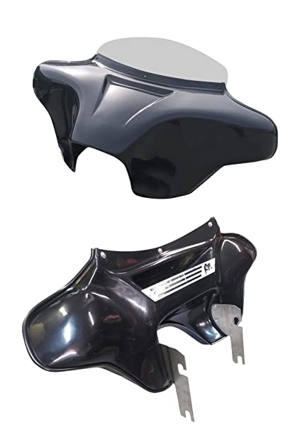 Batwing Fairing for Harley Davidson Roadking XE Non Audio Glovebox