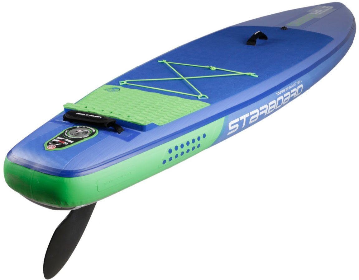 Starboard Touring Zen 11'6″ SUP Stand Up Paddle Board 2017