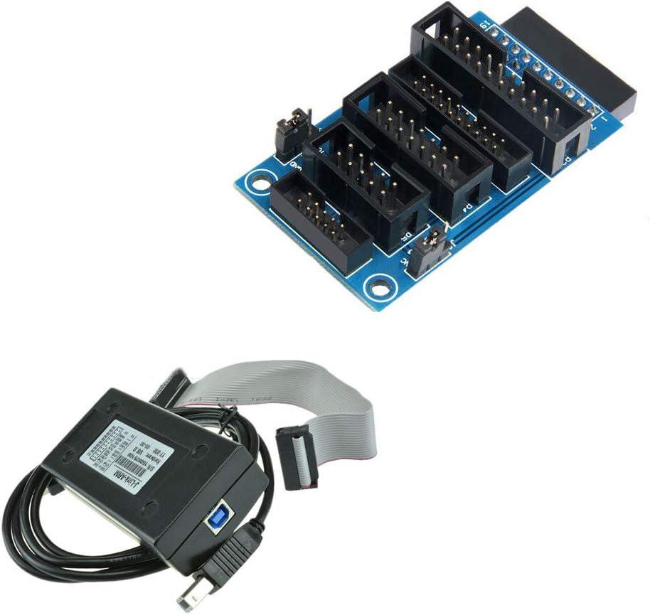 J-Link High Speed JLink V9 USB ARM JTAG Emulator Debugger J-Link V9 Emulator