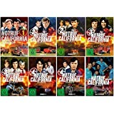 Notruf California - Staffel 1 bis 5 - Die komplette Serie im Set - Deutsche Originalware [25 DVDs]