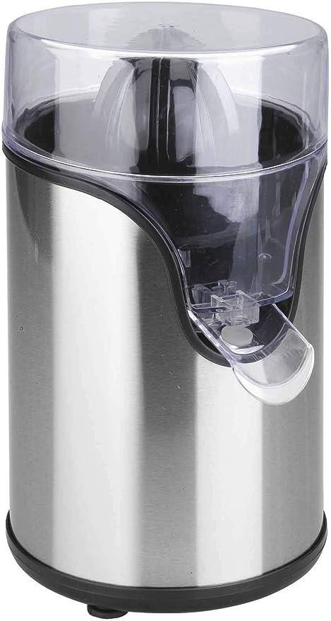 Lacor - 69280 - Exprimidor eléctrico Mini 100 w - Gris: Amazon.es ...