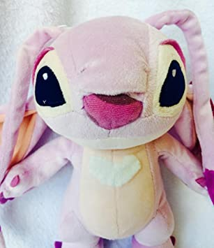 Disney, Lilo y Stitch, La novia de la puntada traviesa, Muñeco de peluche