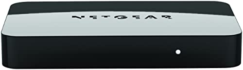 Netgear Ptv3000 100uks Push2tv Wireless Display Adapter Certified For Use With Kindle Fire Hdx