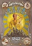 Das Neue Ätherversum (Space: 1889)