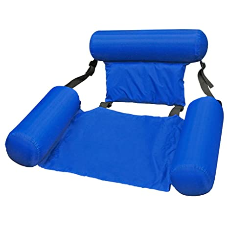 amazon com poolmaster swimming pool water chair float lounge toys