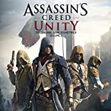 Assassin's Creed Unity Volume 2 (Original Game Soundtrack) by Sumthing Else Musicworks/Ubisoft Music