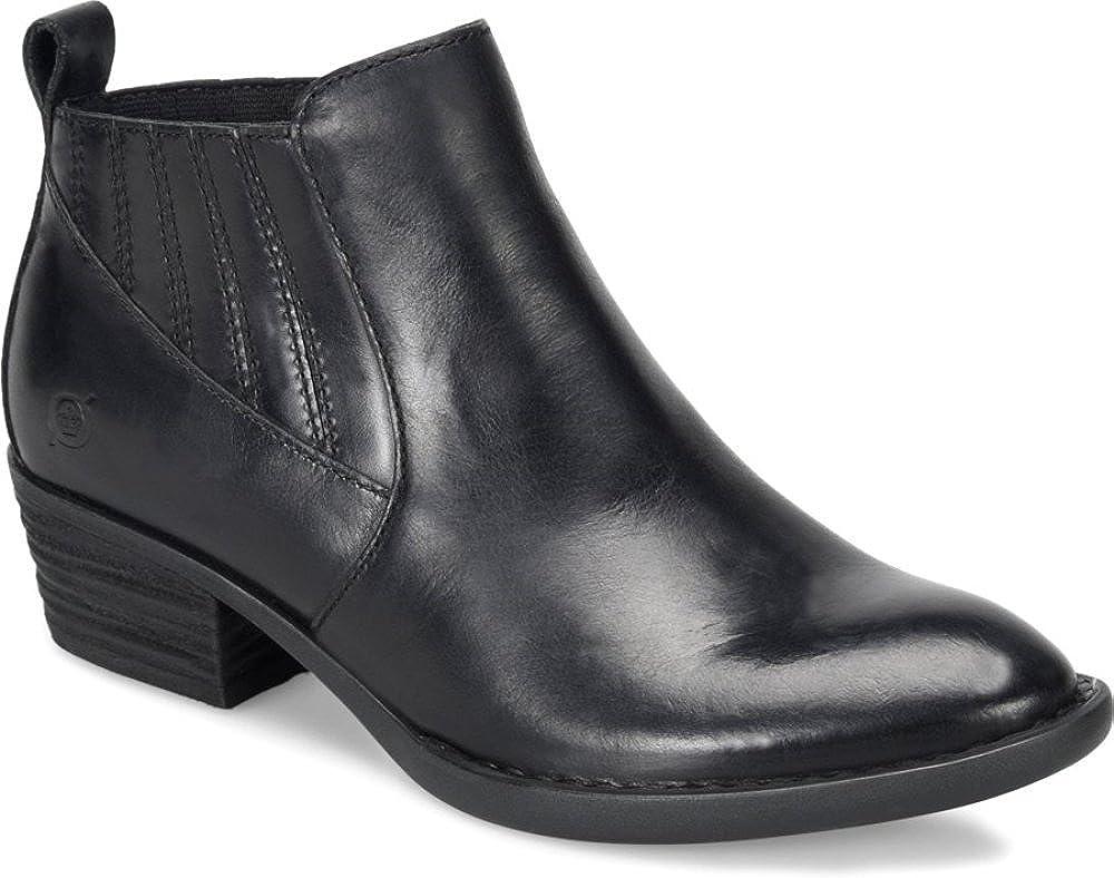 B.O.C. Spitzenschuhe Frauen Spitzenschuhe B.O.C. Leder Fashion Stiefel 359cf7