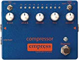 Empress Effect Compressor Analog