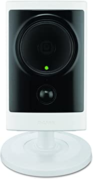 D-Link PoE IP DCS-2310L HD 720p Cloud Indoor//Outdoor Camera with Remote Viewing