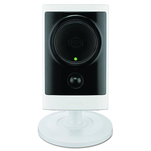 11 opinioni per D-Link DCS-2310L Videocamera HD da Esterno, Cloud, Day and Night, PoE, Bianco