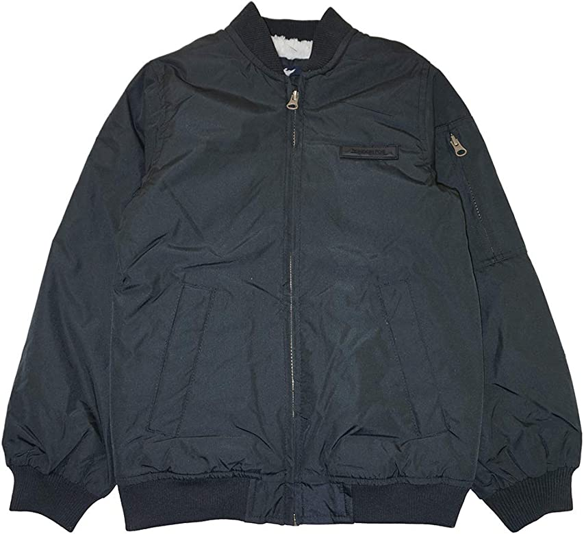 London Fog Boys Flight Bomber Jacket