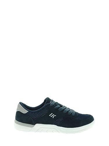 5671d5a3fe4 Lumberjack SM17205 011 N55 Sneakers Man  Amazon.co.uk  Shoes   Bags