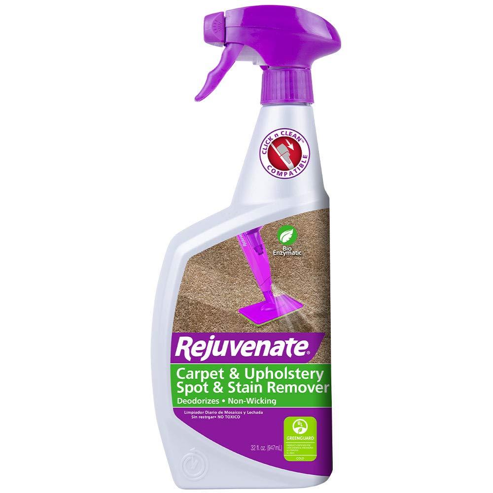 Rejuvenate Bio-enzymatic Carpet & Upholstery Cleaner, 32 fl. oz.