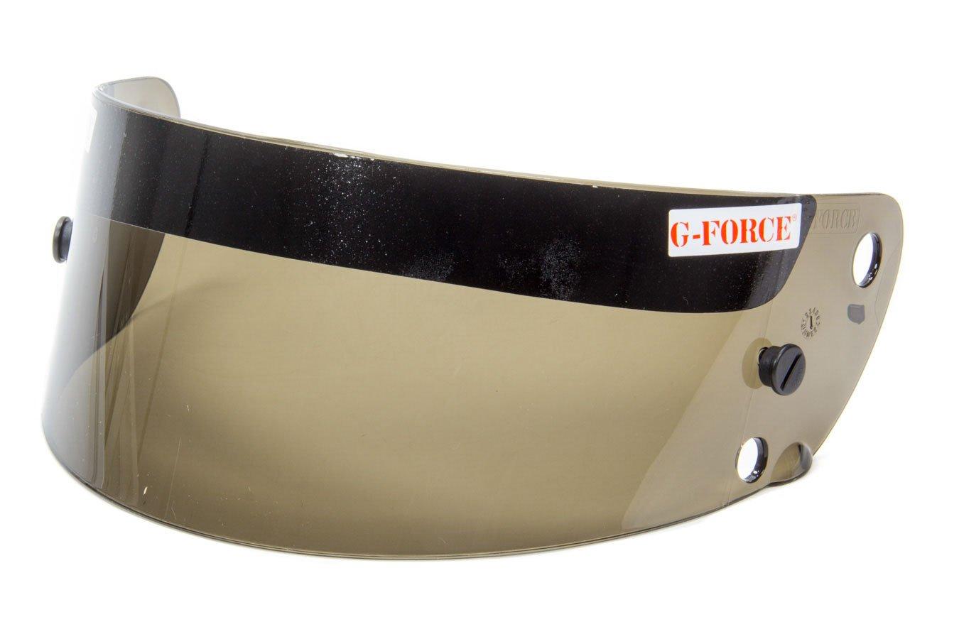 G-Force 8602 Pro Fit Dark Helmet Shield