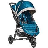 Baby Jogger City Mini GT Stroller - Teal/Gray