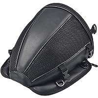 BESPORTBLE, 1 peça de bolsa de motocicleta, bolsa de ciclismo multiuso, mochila de motocicleta dupla à prova d'água…