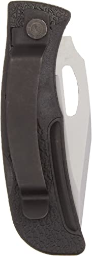Gerber E-Z Out JR Knife, Serrated Edge 06551