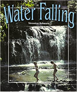 Water Falling (Literacy Tree: Let's Get Together)