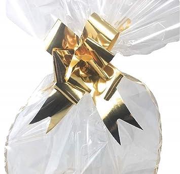 YLAB - 3X Bolsas de Cesta de la Cesta de Navidad - 3X Bolsas ...