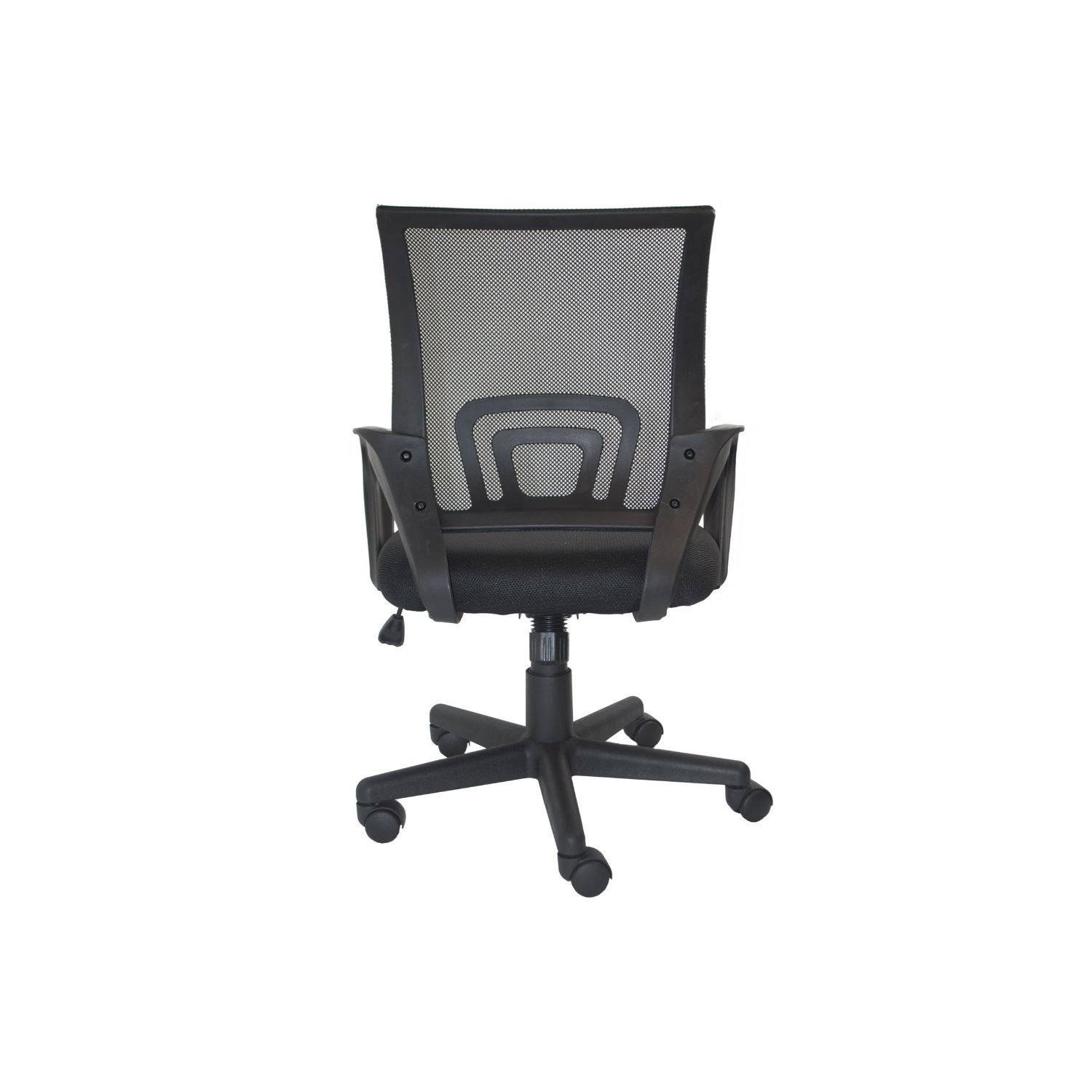 Amazon ALEKO ALCM813BL Ergonomic fice Chair High Back Mesh