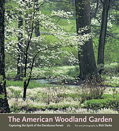 The American Woodland Garden - Photo from Amazon