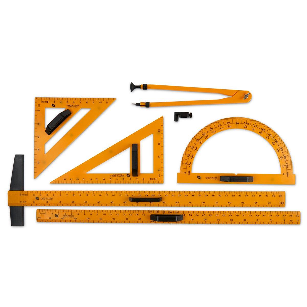 Generic Whiteboard/Chalkboard Drawing Tool Set