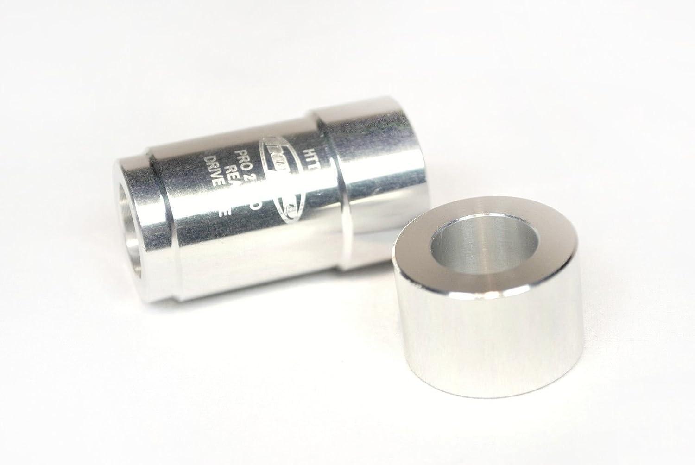 Hope Pro 2 Evo rear bearing support bush kit