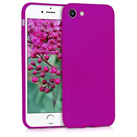 custodia iphone 7 viola
