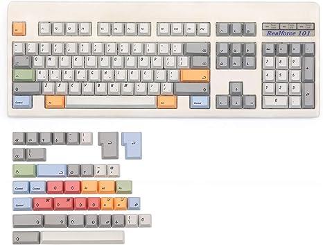Amazon Com Ssslg Capacitor Keycap Pbt Keycap Capacitor Keycap