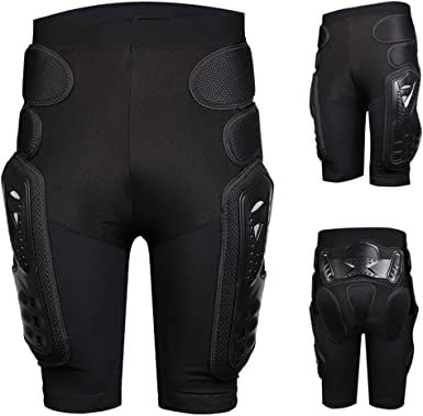 Pantalones de protecci/ón Unisex para Adulto Leatt