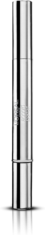 L'Oréal Paris Accord Parfait N 3-4-5 Beige Naturel - corrector (Beige Naturel, N 3-4-5, Líquido, Iluminador, Francia)