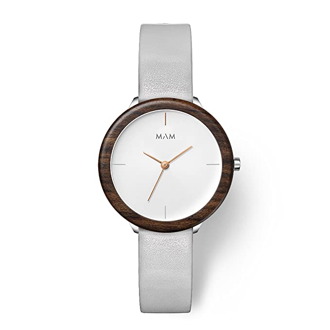 MAM Originals, reloj mujer estilo minimalista