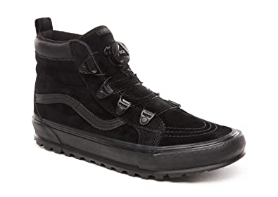 a5a7a7be39e Vans Winter Boot Men MTE Sk8-Hi Boa Shoes  Amazon.co.uk  Shoes   Bags