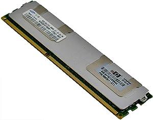 HP 500207-071 16GB 4RX4 PC3-8500R-7 KIT - 500666-B21, 501538-001