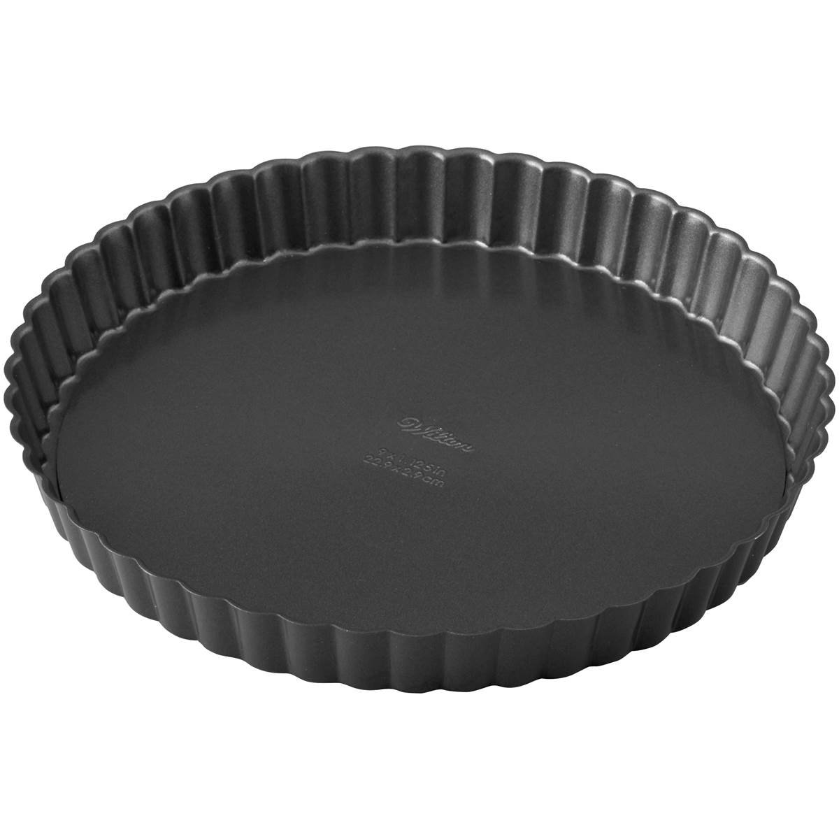 Perfect Results 9'' Round Tart/Quiche Pan-