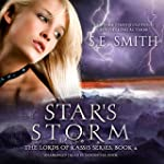 Star's Storm: Lords of Kassis, Book 2
